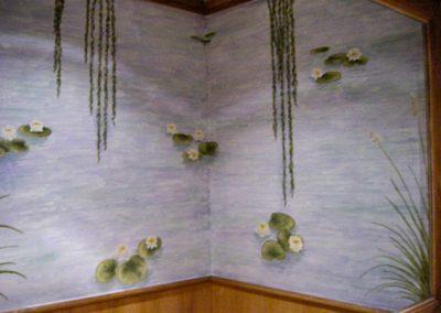 Casa de banho das visitas